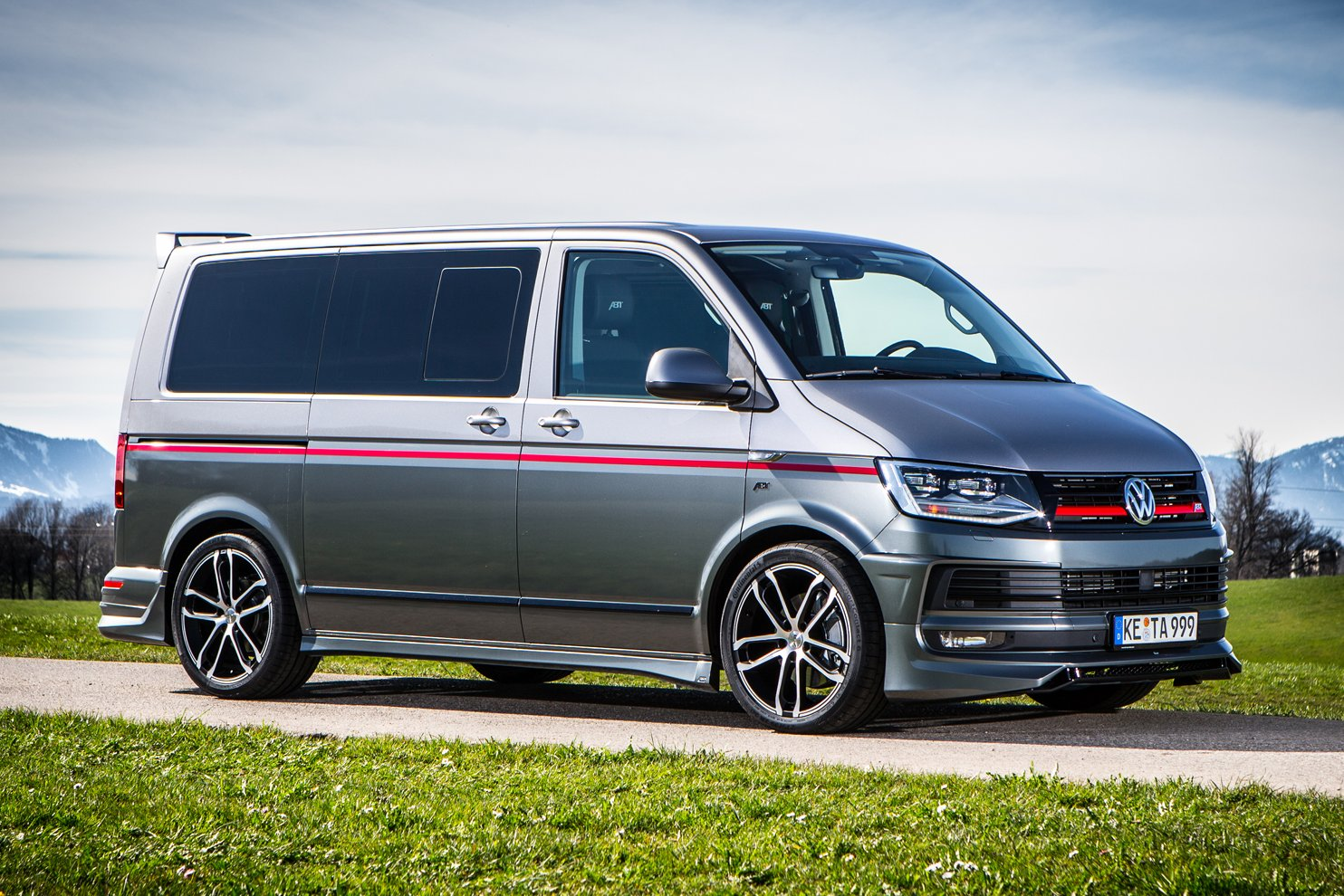 Abt T6 120years Geburtstags Edition T6 Tuning